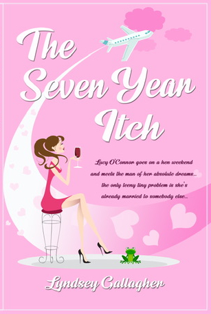 The Seven Year Itch by Lyndsey Gallagher
