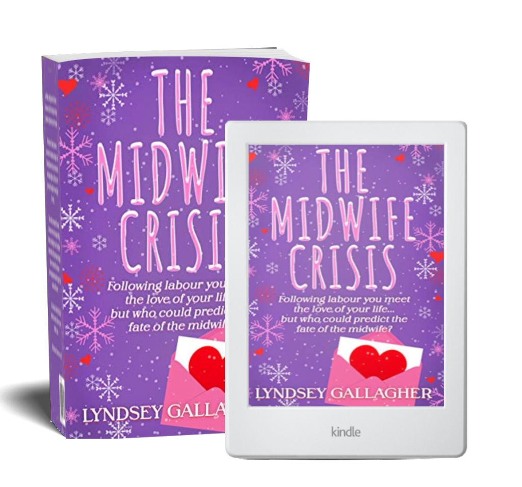 Lyndsey Gallagher The Midwife Crisis